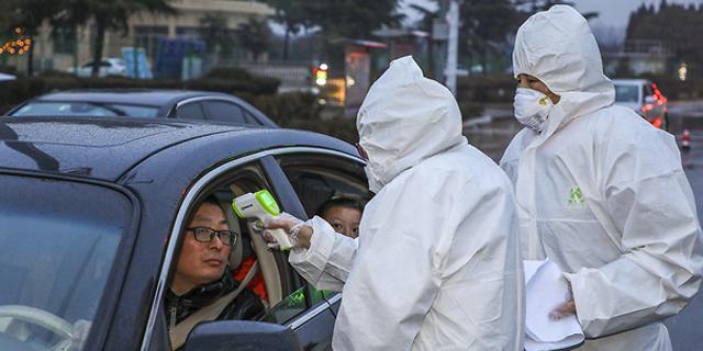 אפקט הפרפר: בתעשיית הרכב העולמית מזהירים ממחסור בחלקי חילוף בעקבות וירוס קורונה