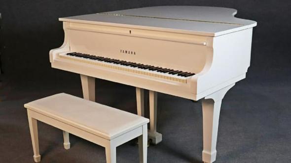 פסנתר הכנף, צילום: SS Auction, Inc.