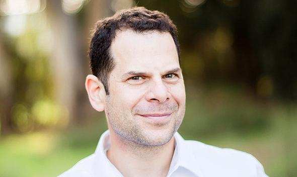 Moshe Zilberstein, director of Next47's Israel activity. Photo: PR