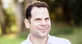 משה זילברשטיין, צילום: דוברות Next47