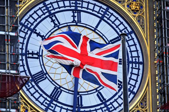 בריטניה ברקזיט פרישה מהאיחוד האירופי, צילום: EPA