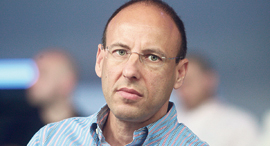 גיל שרון מנכל פלאפון, צילום: אוראל כהן