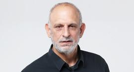 """אהרון אהרון מנכ""""ל רשות החדשנות, צילום: אוראל כהן"""