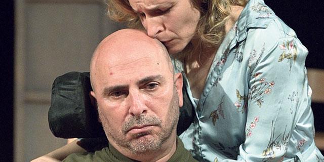 הלך לעולמו השחקן והבמאי רוני פינקוביץ' בגיל 56
