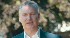 פאולו באווג', מנהל זרוע ההשקעות העולמית של הנקל, צילום: יוטיוב