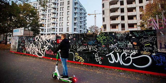עיריית ברלין אישרה: שכר הדירה בעיר יוקפא לחמש שנים