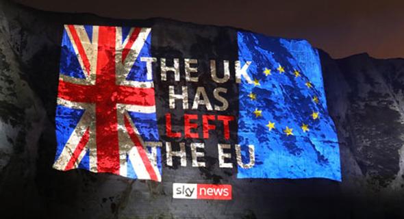 בריטניה שאחרי ה ברקזיט, צילום: גטי