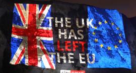 עזבו את האיחוד, צילום: גטי