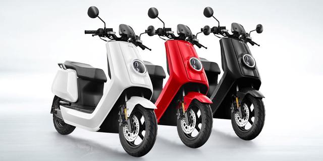 יבואנית שברולט תתחיל לייבא קטנועים חשמליים