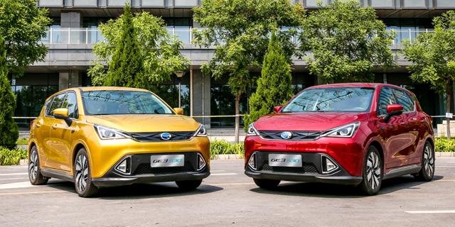 מותג מכוניות חדש בישראל: החל שיווק רכבי GAC הסינית בארץ