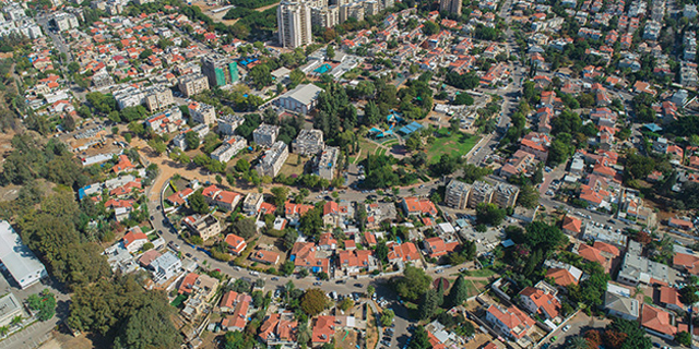 הרצליה , צילום: באדיבות עיריית הרצליה