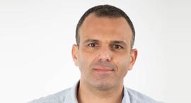 גיא ימין שותף מנהל בקרן TPY