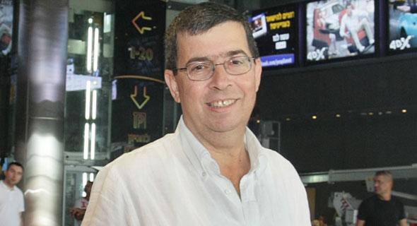 מוקי גרידינגר, בעל השליטה בפורום פילם, צילום: אביגיל עוזי