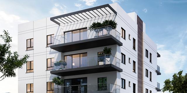 ניצול זכויות בנייה: כך תהפוך דירה אחת של דיור ציבורי לפרויקט של 11 יחידות דיור
