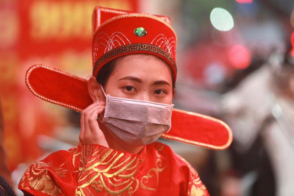 וייטנאם, צילום: AP
