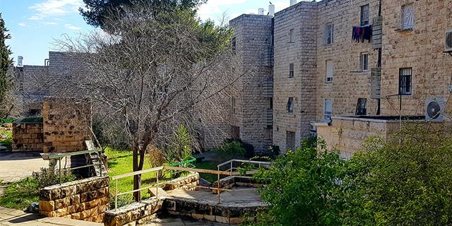 החברה להתחדשות ירושלים הבינה מה רוצים בעירייה – פינוי-בינוי