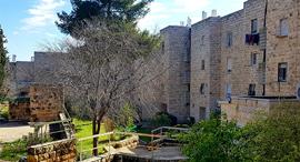 שכונת גילה בירושלים זירת הנדלן