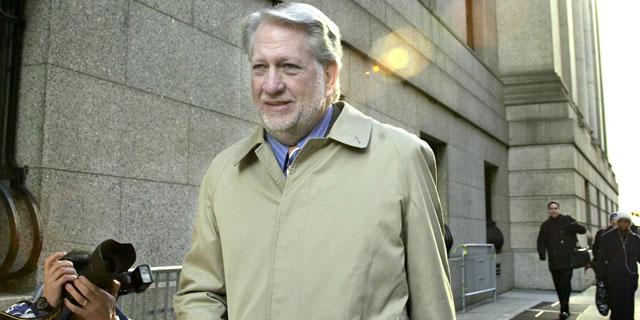 """מנכ""""ל וורלדקום לשעבר, שהורשע בהונאה החשבונאית הגדולה בהיסטוריה, נפטר חודש לאחר שחרורו"""