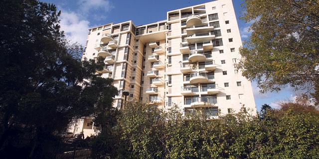 חיפה: במקום מלון קם בניין מגורים, והדיירים נתקעו עם החובות