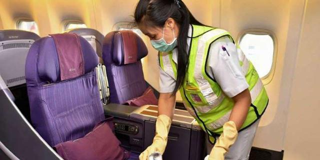 בגלל הקורונה: חברות התעופה מהמזרח הרחוק יאבדו ב-2020 כמעט 28 מיליארד דולר