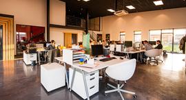 משרד של חברת היי טק זירת הנדלן, צילום: Pexels