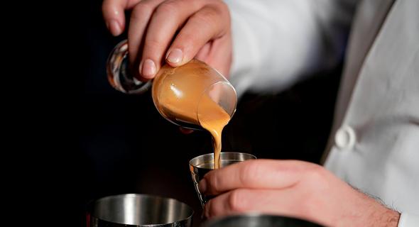 """קפה נספרסו. """"ככל שמתרחקים מאיטליה הצריכה של האספרסו נעשית בספלים ארוכים יותר"""""""