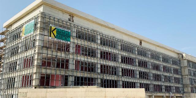 קבצת קסטן נמכרה ב-14 מיליון שקל לחברת י.ה.ב הנדסת חשמל