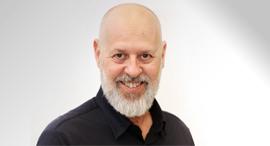 S-Cube founder and CEO Gideon Shalom Bendor. Photo: Yossi Gamzu Letova