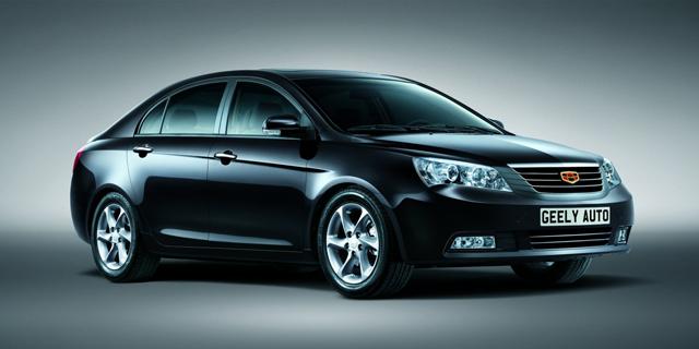 """זה היה צפוי: יצרנית סינית ראשונה מודיעה על פיתוח """"רכב בריא"""""""