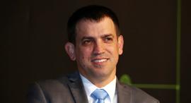 ראש אגף התקציבים באוצר שאול מרידור, צילום: יריב כץ