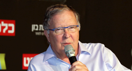 Eyal Deshe. Photo: Yariv Katz