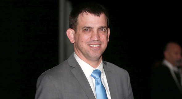 שאול מרידור, ראש אגף התקציבים באוצר, צילום: אוראל כהן