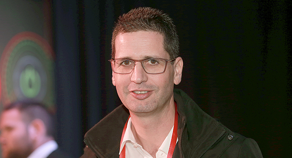 """אייל שוחט מנכ""""ל סודהסטרים, צילום: אוראל כהן"""