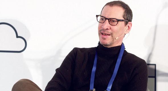 מייסד קרן אינסייט ג'ף הורינג