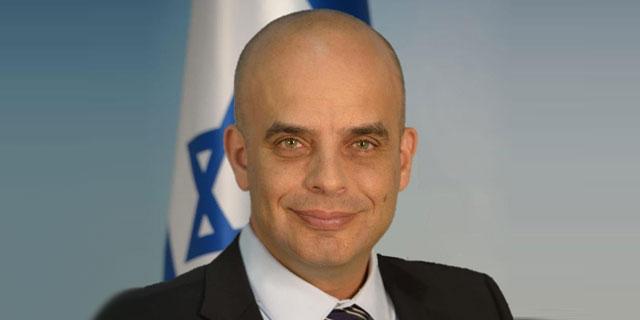 """מ""""מ פרקליט המדינה דן אלדד, צילום: משרד המשפטים"""