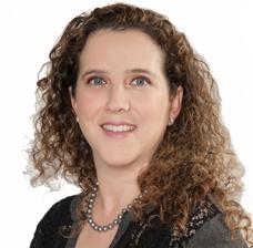 """שירלי הילינגר, סמנכ""""ל משאבי אנוש בסיטי ישראל"""