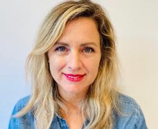 ענת גנץ, מנהלת מחלקת תכנון ואסטרטגיה בבנק הפועלים