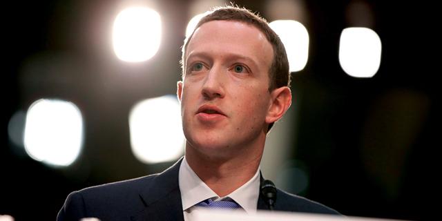 פייסבוק מתכוונת להעביר כמחצית מכוח האדם לעבודה מהבית בתוך עשור