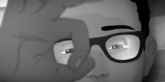 סרט האנימציה החדש של נטפליקס: אמירה נוגה וענוגה