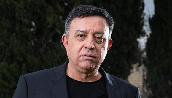 אבי גבאי, צילום: אלכס קולומויסקי