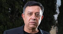 """אבי גבאי מנכ""""ל סלקום, צילום: אלכס קולומויסקי"""