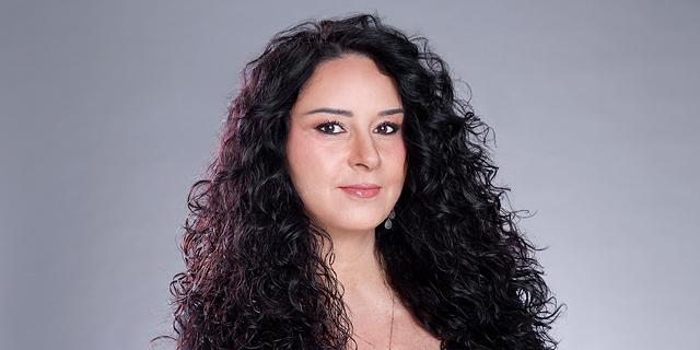 דלית זילבר, ראש מינהל התכנון, צילום: ענבל מרמרי