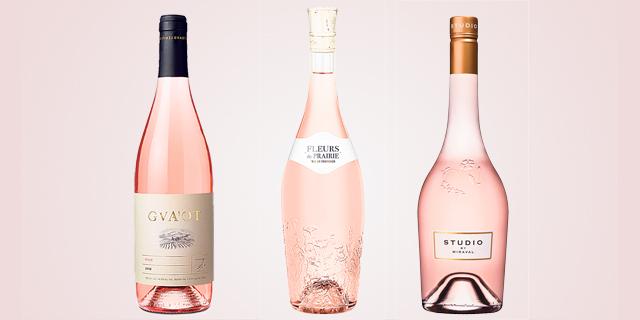 לאינסטגרם נולד: על יין רוזה ביום האהבה