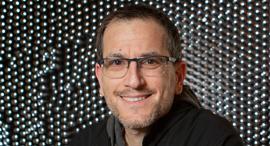 Sisense CEO Amir Orad. Photo: Tomi Herpaz