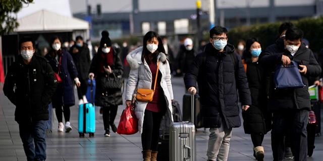 סין  מזרימה יותר מ-10 מיליארד דולר למאבק בהתפרצות הקורונה