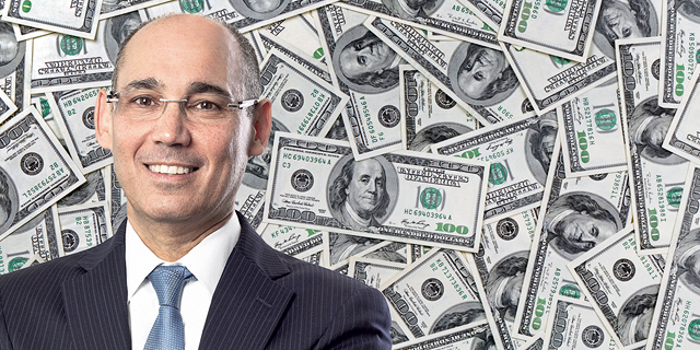 עקב הצניחה בדולר - בנק ישראל החל לרכוש דולרים בהיקפים משמעותיים
