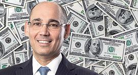 אמיר ירון, נגיד בנק ישראל, צילום: שאטרסטוק, דוברות בנק ישראל