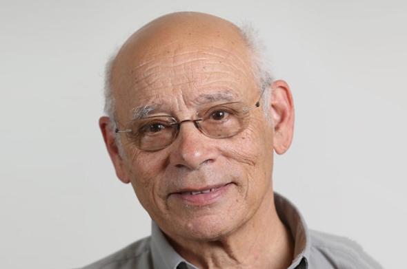 החוקר נחום בלס, מכון טאוב