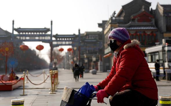 סין, מוקדם יותר השבוע
