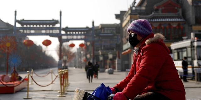 סין, מוקדם יותר השבוע, צילום: רויטרס
